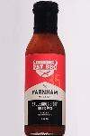 Sauce BBQ bière Farnham350 ml