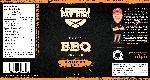 Épices BBQ Douces 350g