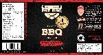 Épices BBQ Piquantes 350g