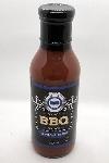 La Poche Bleue - Sauce BBQ 350 ml