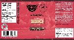 Épices BBQ Rouge Sauvage 140g
