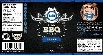La Poche Bleue - Épices BBQ Texan 170g