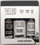 Boîte Cadeau - THÉO BBQ
