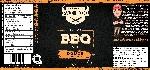 Sauce BBQ Douce350 ml