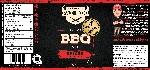 Sauce BBQ Épicée350 ml